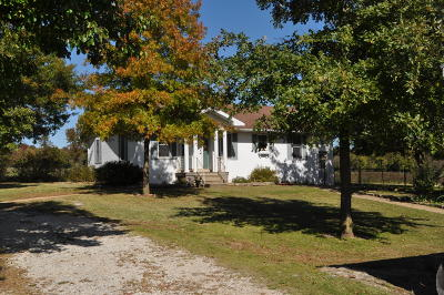 Halfway Farm For Sale: 5098 South 196th Road
