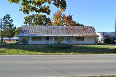 Branson West Commercial For Sale: 17443 Business 13