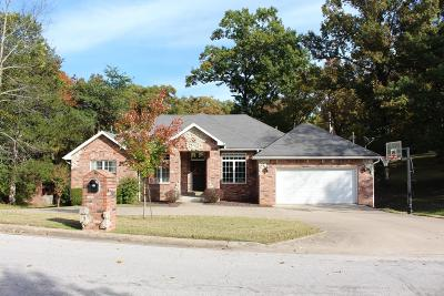 Branson  Single Family Home For Sale: 97 Westwood Drive