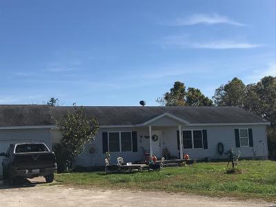 Fair Grove Single Family Home For Sale: 12 Crestview Lane