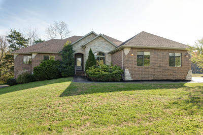 Ozark Single Family Home For Sale: 600 Brighton Drive