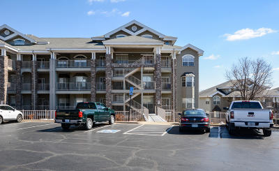 Branson Condo/Townhouse For Sale: 200 Glory Road #8