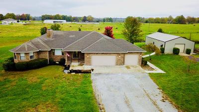 Sparta Single Family Home For Sale: 117 Brogan Lane