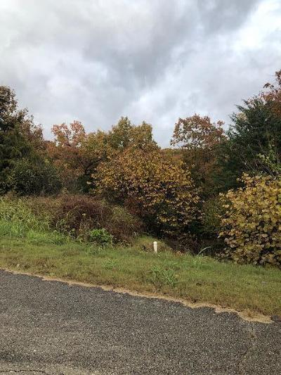 Branson Residential Lots & Land For Sale: 522 Hummingbird Hills Lane Lane
