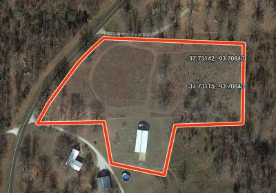 Cedar County Residential Lots & Land For Sale: 11053 South Aa Highway