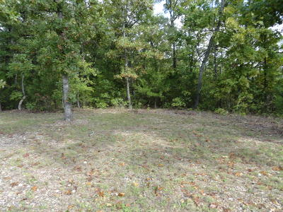 Branson West Residential Lots & Land For Sale: Lot 82 Limestone Drive
