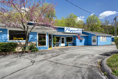 Stone County Commercial For Sale: 725 State Highway 248