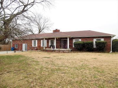 Marionville Single Family Home For Sale: 308 West Faulkner Street