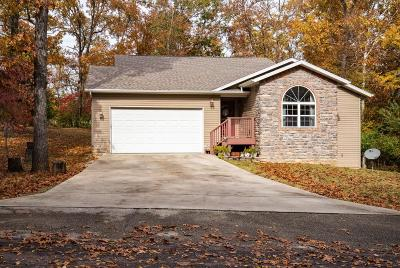Forsyth MO Single Family Home For Sale: $186,000