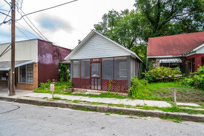 Branson West, Reeds Spring Single Family Home For Sale: 22178 Main Street