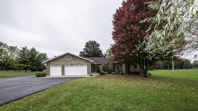 Nixa Single Family Home For Sale: 1507 Osburn Lane