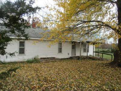 Webster County Single Family Home For Sale: 613 Summit