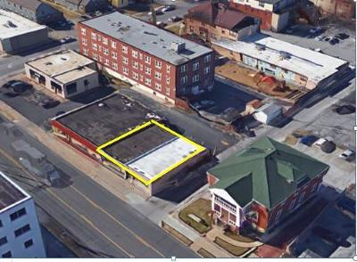 Greene County Commercial For Sale: 519 South Kimbrough Avenue