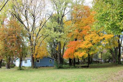 Springfield MO Single Family Home For Sale: $79,900