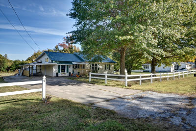 Greene County Single Family Home For Sale: 701 East Smith Street