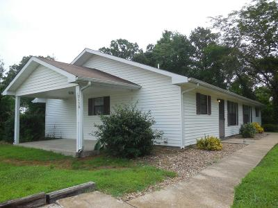 Taney County Multi Family Home For Sale: 10456 Mo-76