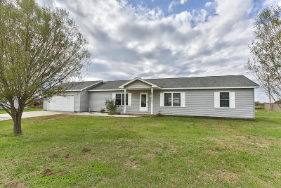 Polk County Single Family Home For Sale: 5463 South 248th Road