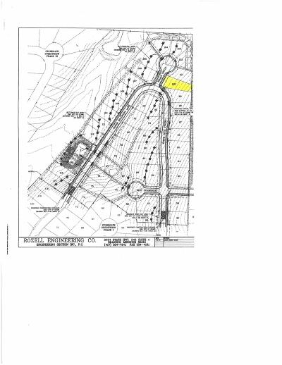 Ozark Residential Lots & Land For Sale: Lot #100 Bradbury