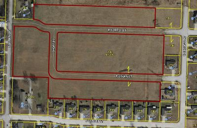 Bolivar Residential Lots & Land For Sale: Summit Park Lots 41-62 & 65-80