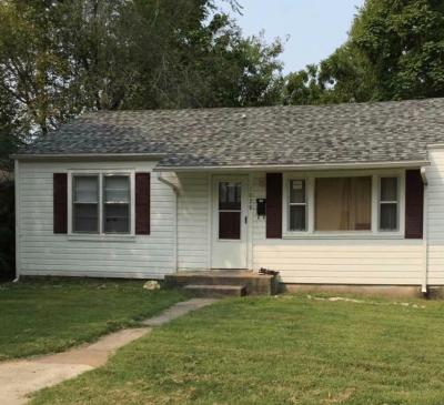Joplin Single Family Home For Sale: 1028 South Jackson Avenue