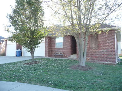 Single Family Home For Sale: 1751 South Thomas Drive