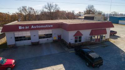 Branson West Commercial For Sale: 14862 Business 13