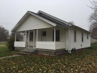 Marionville Single Family Home For Sale: 517 South Missouri Street