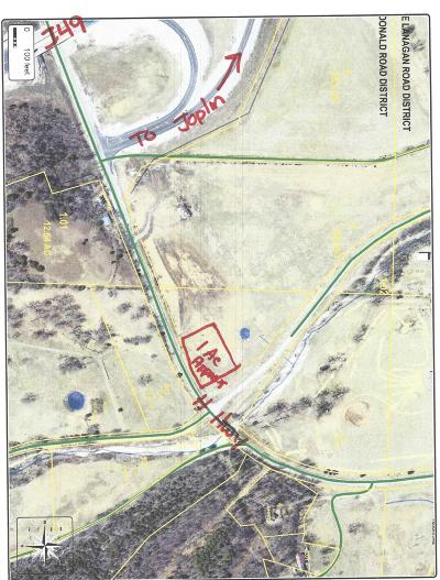Pineville MO Residential Lots & Land For Sale: $174,240