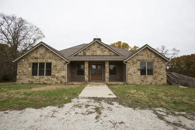 Sparta Single Family Home For Sale: 435 Starling Drive