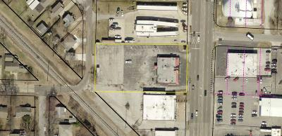 Greene County Commercial For Sale: 765 South Glenstone Avenue