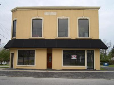 Greene County Commercial For Sale: 2001 North Broadway Avenue