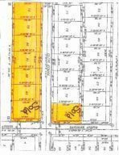 Rogersville Residential Lots & Land For Sale: 727 - 743 Olive Street