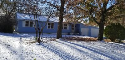 El Dorado Springs Single Family Home For Sale: 210 West Fields Boulevard