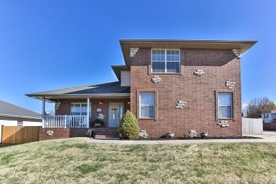 Ozark Single Family Home For Sale: 1412 South Solaira Street