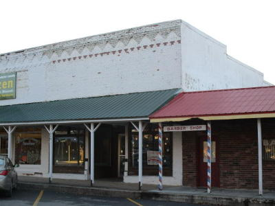 Webster County Commercial For Sale: 219 South Commercial