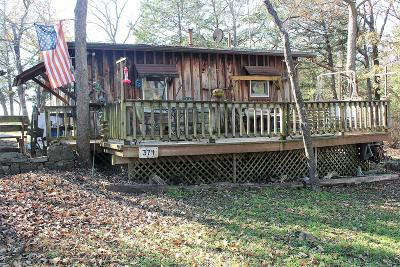 Stone County Single Family Home For Sale: 374 Spring Road