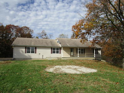 Bolivar Single Family Home For Sale: 4839 South 102 Road