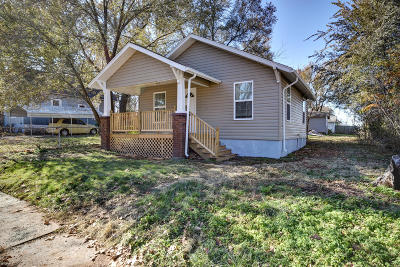 Greene County Single Family Home For Sale: 2261 North Prospect Avenue