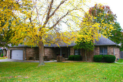 Greene County Single Family Home For Sale: 2395 South Laurel Avenue