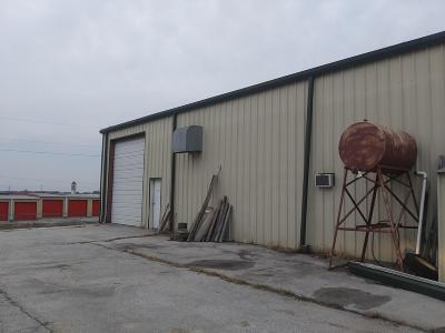Christian County Commercial For Sale: 1328 Kelly Avenue