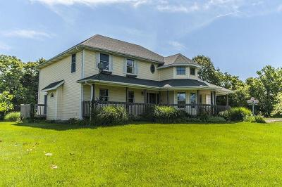 Rogersville Single Family Home For Sale: 8651 East Squirrel Lane