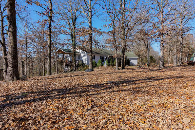 Walnut Shade Single Family Home For Sale: 311 Tree Line Road