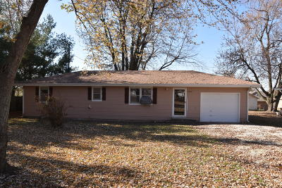 Polk County Single Family Home For Sale: 2227 Orchard Avenue