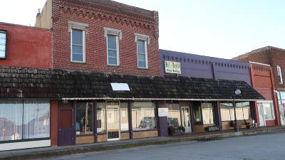 Commercial For Sale: 125 West Main Street