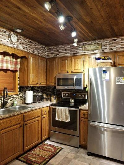 Stone County, Taney County Condo/Townhouse For Sale: 310 Sunset Cove #311