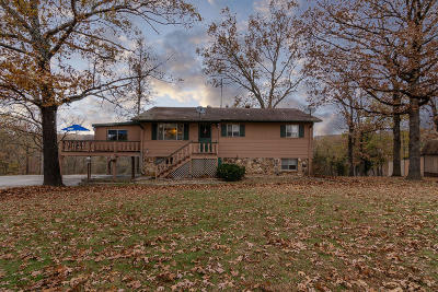 Forsyth Single Family Home For Sale: 108 Anthony Way