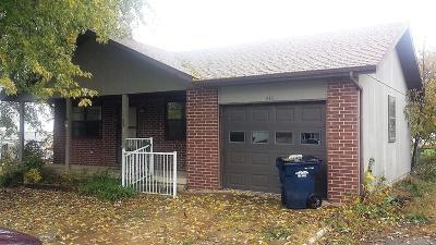 Dallas County Single Family Home For Sale: 210 Johnson Drive