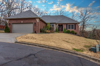 Forsyth Single Family Home For Sale: 151 Elmwood Court