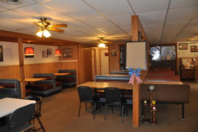Taney County Commercial For Sale: 20262 Us Hwy 160