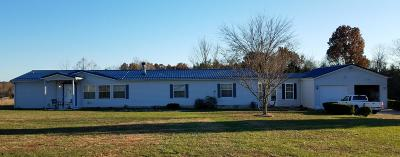 Dallas County Single Family Home For Sale: 2283 U S Hwy 65